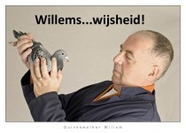 Willems Wijsheid